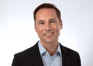 Immobilienvermittler Harald Tretbar